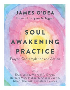 Soul Awakening Prayer