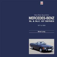 Mercedes-Benz SL & SLC