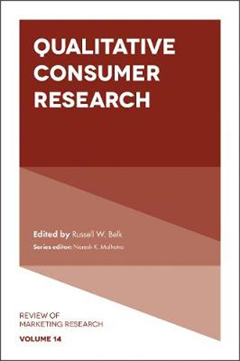 Qualitative Consumer Research