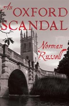 Oxford Scandal
