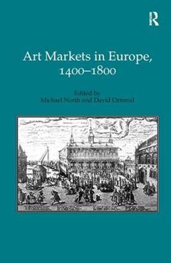 Art Markets in Europe, 1400-1600