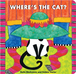 Where's the Cat?