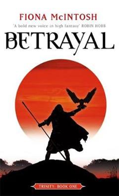 Betrayal: Trinity Book One: Book One: Trinity Series