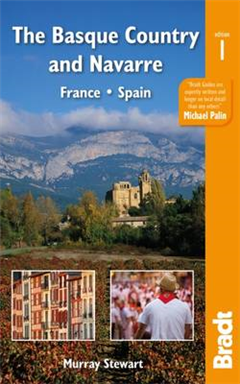The Basque Country and Navarre: France . Spain