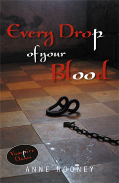 Every Drop of Your Blood: Set 1