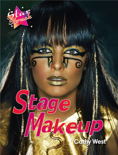 Stage Makeup: Set One