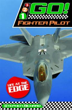 321 Go! Fighter Pilot