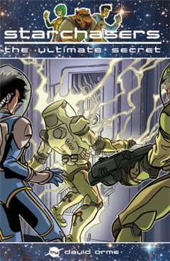 Starchasers and the Ultimate Secret: Set One