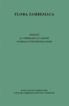 Flora Zambesiaca Volume 8, Part 8: Labiatae, Pogostemonoideae to Nepetoideae tribe Mentheae