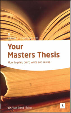 Your Masters Thesis