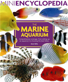 Mini Encyclopedia of The Marine Aquarium