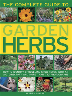 Complete Guide to Garden Herbs