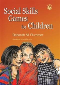 Social Skills Games for Children