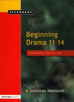 Beginning Drama 11-14