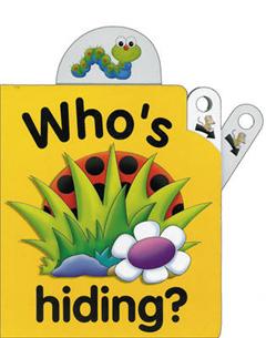 Flip Top: Who's Hiding?