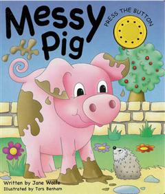 Messy Pig