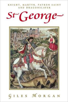 St George new Edition