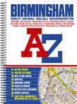 Birmingham Street Atlas