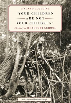 Your Children are Not Your Children: The Story of Headfort