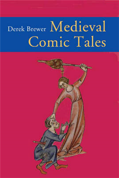 Medieval Comic Tales