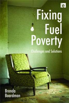 Fixing Fuel Poverty: Challenges and Solutions