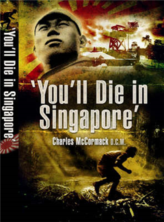 You\'ll Die in Singapore