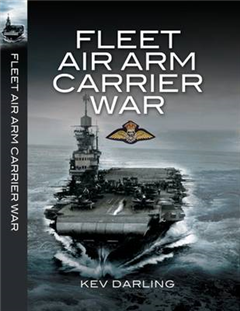 Fleet Air Arm Carrier War