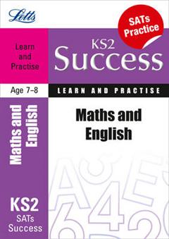 Maths & English Age 7-8
