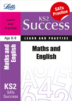 Maths & English Age 8-9