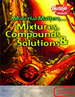 Freestyle Express Material Matters Compounds Hardback