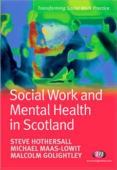 Social Work and Mental Health in Scotland