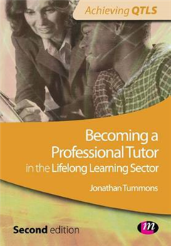 Becoming a Professional Tutor in the Lifelong Learning Secto