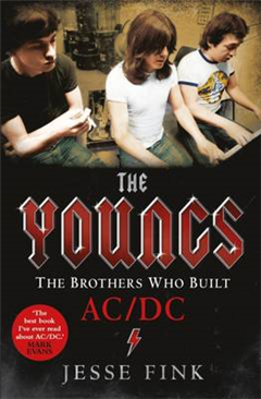 Youngs - The Brothers Who Built Ac/Dc