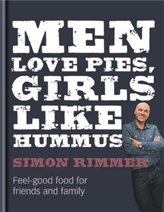 Men Love Pies, Girls Like Hummus