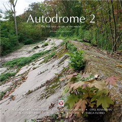 Autodrome: The lost race circuits of the world: v. 2