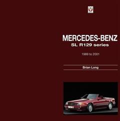 Mercedes-Benz SL: R129-Series 1989 to 2001