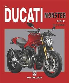 Ducati Monster Bible