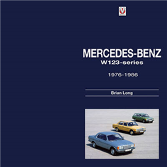 Mercedes-Benz W123-Series