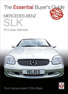 Essential Buyers Guide Mercedes-Benz Slk R170 Series 1996-20