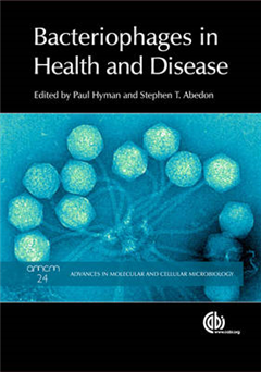 Bacteriophages in Health and Di
