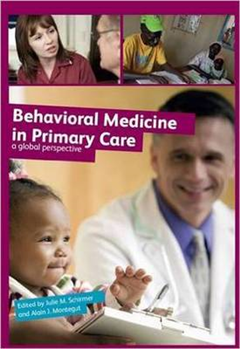 Behavioural Medicine in Primary Care: A Global Perspective