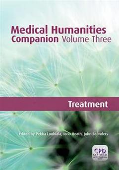 Medical Humanities Companion, Volume 3