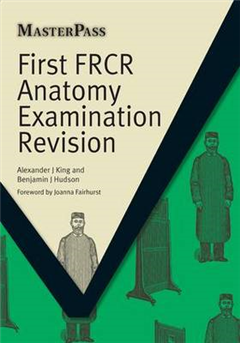 First FRCR Anatomy Examination Revision