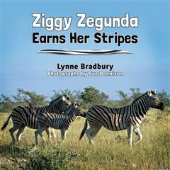 Ziggy Zegunda Earns Her Stripes