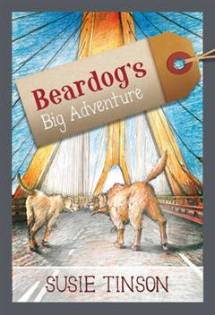 Beardog\'s Big Adventure