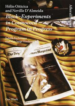 Helio Oiticica and Neville D\'Almeida: Block-Experiments in Cosmococa -- Program in Progress
