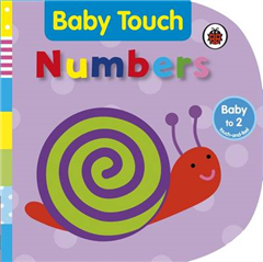 Baby Touch Numbers
