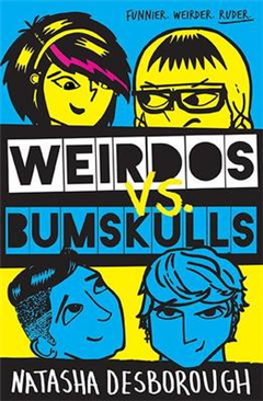 Weirdos vs. Bumskulls