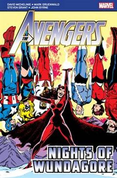 Avengers: Nights of Wundagore