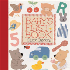 Baby\'s First Book